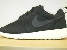 Nike Rosche Run 2011 DS/NWB 1st Edition (Black/Antracite/Sail) Style #511881-010