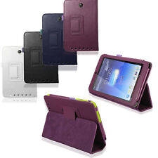 Flip Folio PU Leather Folding Case Stand Cover For Asus MeMO Pad HD 7 ME173X