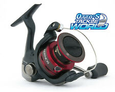 Shimano Aernos FB Spinning Fishing Reel BRAND NEW at Otto's Tackle World