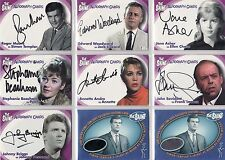 The Very Best of the Saint Auto & Costume Card Selection