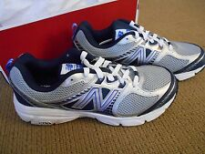 NWT New Balance 540v2 Men's Athletic Running Shoes - Blue/Silver
