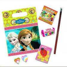 Pre Filled, Disney, Princess, Frozen, Party, Bag, BUDGET, Fairy, Pirate, Loot