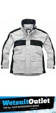 Gill Coast Jacket IN11J Silver/Graphite RRP £125