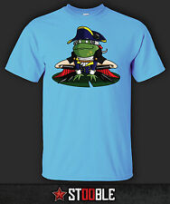 George Washingtoad T-Shirt - New - Direct from Manufacturer