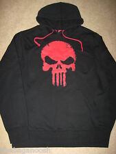 THE PUNISHER Frank Castle SKULL Comic BOOK movie MEN'S Jacket Hoodie Sweat SHIRT
