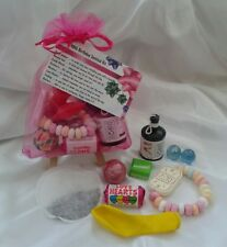 60th Birthday Survival Kit. Joke fun Novelty Hand Made Gift Present