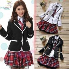 Hot! Japan School Girl Uniform Cosplay Costume,Japanese Anime Costume Halloween