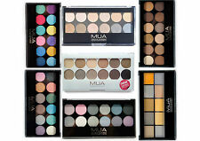 MUA MAKE ACADEMY PROFESSIONAL EYESHADOW PALETTE UNDRESS ME TOO NUDE NAKED SMOKEY