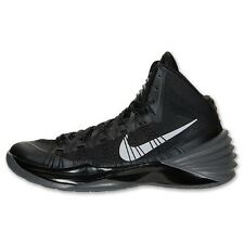 Nike Hyperdunk 2013 Men's Sizes Basketball Shoes Black Anthracite 599537 002