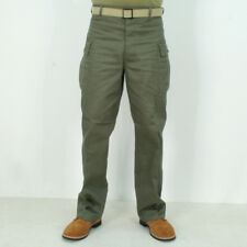 WW2 American US Army HBT Trousers