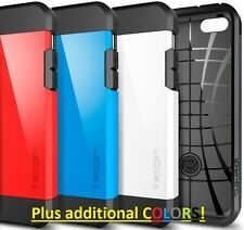 Spigen Tough Armor iPhone 5 and iPhone 5s Case *LOW PRICE*