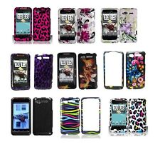Hard Faceplate Cover Phone Case for HTC Merge Lexikon ADR6325 Accessory