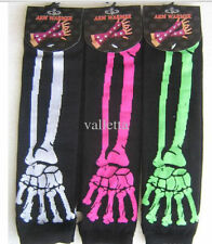 Wholesale Halloween Classic Arm To keep warm Gloves  Long Gloves Party Gift