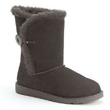 SO® Midcalf Boots - Women