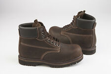 Worklite Leather Safety Boots
