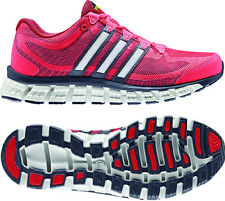 Women's Adidas Liquid Ride Red Zest Athletic Sport Running Shoe G66676 Sz 7.5-10