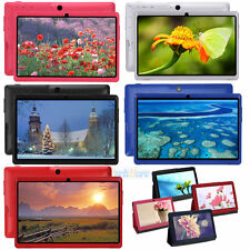 """8GB 7"""" Google Android 4.2 Dual Core Cameras A23 1.5GHz Tablet PC w/ Case US Ship"""