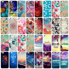 NICE FOR APPLE IPHONE 5 5C 4 4S CASE COVER PARTICOLOURED NATURAL SCENERY PATTERN