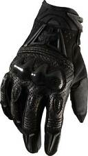 Fox Racing Bomber Adult Mens Motorcycle Gloves Street Sportbike Crusier