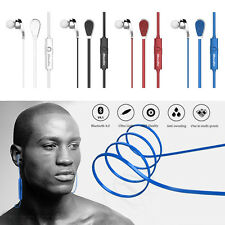 Bluedio N2 Energy Sports Bluetooth Wireless Sweatproof Earbuds Headset with Mic