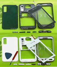 Full Housing Cover Case+Touch Screen Digitizer For Samsung S5230+Tools