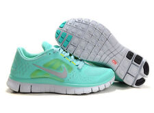 Free Run 5.0  3 Womens Running Shoes  ALL SIZE  GREEN COLOR