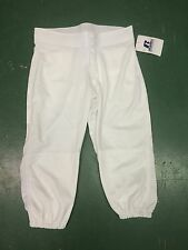 Russell Women's White Softball Pants