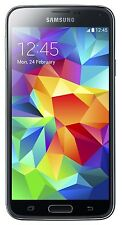 Samsung Galaxy S5 mini (G800H) - NEW - Factory Unlocked Smartphone