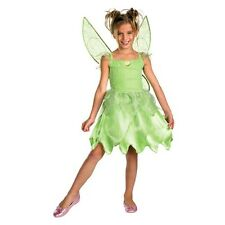 Toddler/Girl's Tink and the Fairy Rescue - Tinkerbell Classic Costume