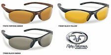 Flying Fisherman Bristol Polarized Sunglasses Polarised Sunnies 7793