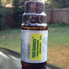 Cold & Flu - 15th Century Essential Oil Blend Homeopathic Story of Four Thieves