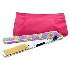 """CHI Air Classic 1"""" Tourmaline Ceramic Flat Iron with Thermal Clutch"""