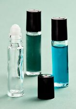 3pc Roll-On Fragrance Oils/Perfume Oils/Body Oils/Cologne Oils YOU CHOOSE SCENT