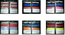 Calvin Klein Men's Teenager Boys Underwear SIZE 16/18 XL 2 PACK (4 Boxer Briefs)