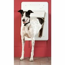 PetSafe Smart Door Electronic Pet Dog - Large Small FREE SHIPPING