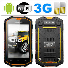 "Hummer H5 4.0"" MTK6572 512MB/4GB 3G Smartphone Waterproof Shockproof Dustproof"