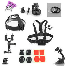 Multi-Choose Suction Cup/Tripod Mount Knob for Gopro Hero 1 2 3 Camera