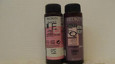 REDKEN Shades EQ Liquid Gloss Hair Color(LEVEL 1-8)~2OZ~FREE SHIPPING IN  USA!!!