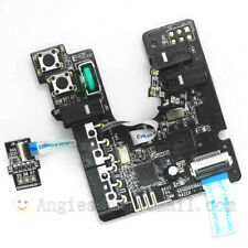 Razer Mamba 3.5G Mouse Motherboard/Battery contacts/Mini USB Port board/Wheel
