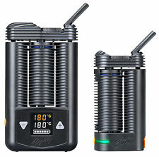 Crafty or Mighty New Portable Vaporizer and Spares by Volcano Storz & Bickel