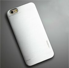 NEW Luxury Fashion Ultra-thin Metal Case Cover for Apple iPhone 6 4.7'' Plus 5.5