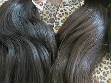 "100% Virgin Brazilian Hair - 10""12""14""16""18""20""22""24""26""28""30""32""34 - Quality 5A"