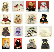 Collectible Bears From Russ Berrie - For Babies, Children, Teens and Adults