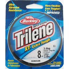 Berkley NEW Trilene XT Extra Tough Mono Fishing Line 330 Yard Spool
