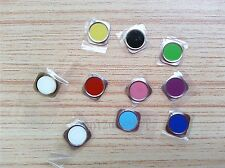 Replacement Home Button Menu Button Key For Apple iPhone 5S Repair Parts