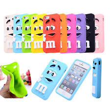 New Soft Silicone Rubber Back Case Cover for Samsung Galaxy Phone Skin Protector