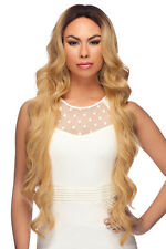 Harlem 125 Long Synthetic Lace Front Wig LL002