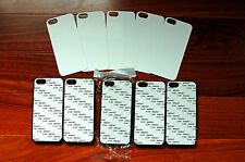 10 Wholesale iPhone 4/4S iphone 5/5S iphone 6 / 6 Plus Cases Blank Sublimation