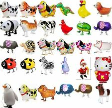 25 Style WALKING ANIMAL BALLOONS! Huge Balloon for Party Holiday Event Gift!