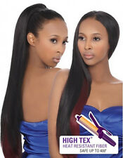 Outre Quick Weave Up Do U Synthetic Half Wig LALA